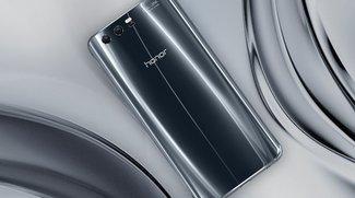 Mehr RAM und Speicher: Honor 9 Premium kommt nach Europa – und der Preis überrascht