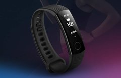 Honor Band 3: Fitnesstracker...