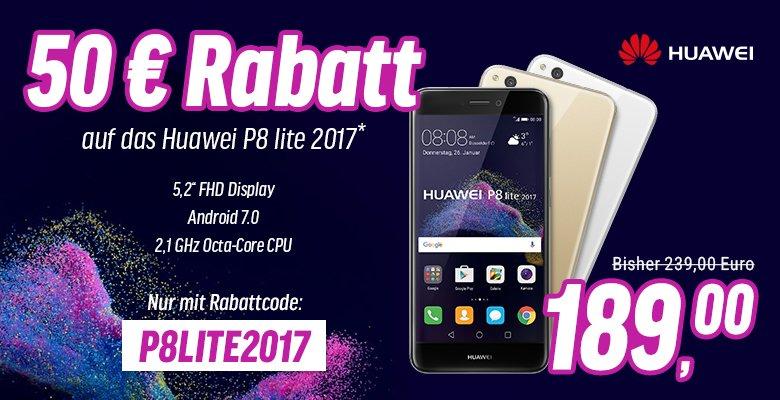 Huawei-p8-lite-50-Euro-Rabatt-notebooksbilliger