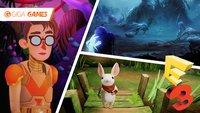 E3 2017: Das sind die 9 besten Indie-Spiele der Messe