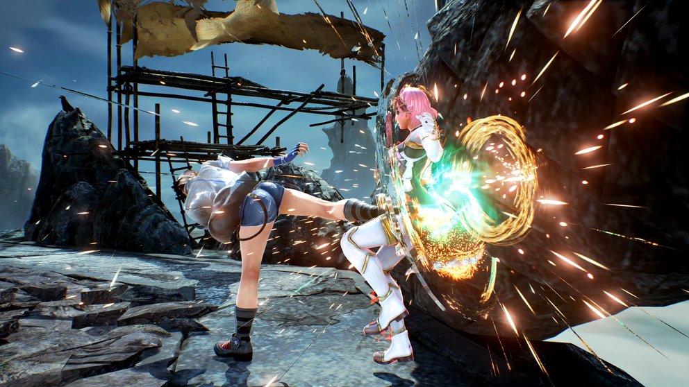 Kampf_Tekken_7_Asuka