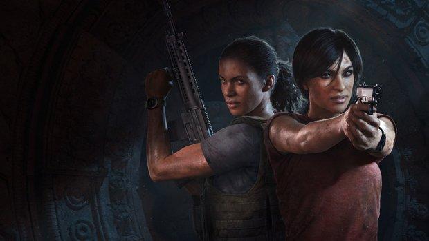 Uncharted: The Lost Legacy – So spielt es sich mit Chloe und Nadine