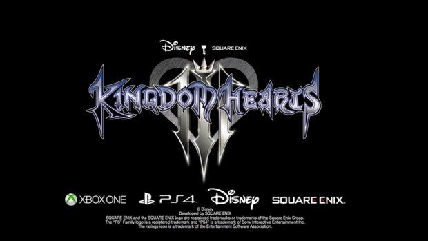 Kingdom Hearts 3: Neuer Gameplay-Trailer zur Kult-Spieleserie veröffentlicht