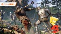 Kingdom Come - Deliverance: Unser erster Eindruck von der E3 2017