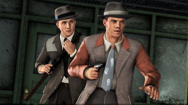 L.A. Noire: Kommt ein Remaster mit Ego-Sicht und VR-Support?