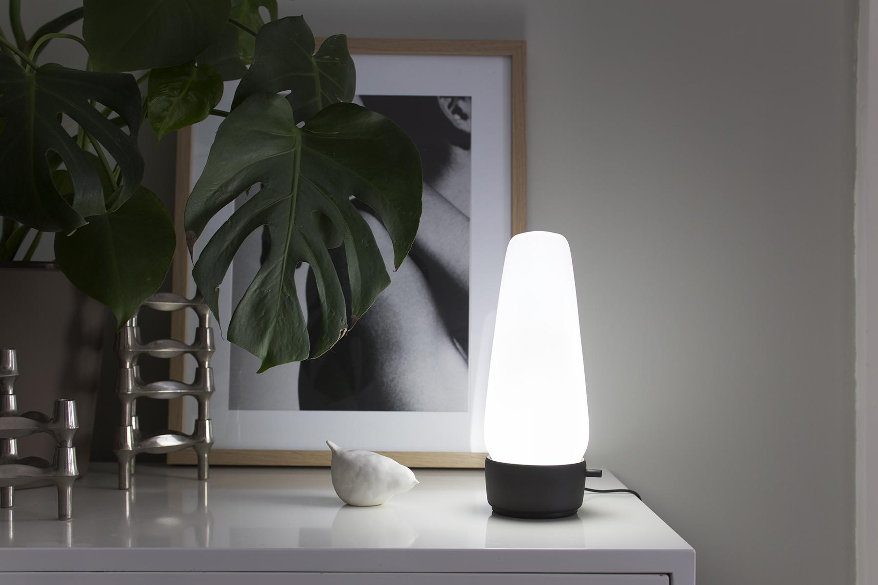 Diese Amazon Alexa Lampe Kommt Nach Deutschland Giga