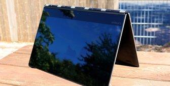 Lenovo Yoga 910 im Test: Convertible-Pionier punktet