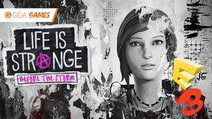 Life is Strange: Before the Storm – Unser erster Eindruck von der E3 2017