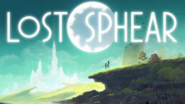 Square Enix kündigt neues Spiel Lost Sphear an + Neue Bilder
