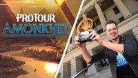Magic: Pro-Tour-Champion setzt sich für NGO ein