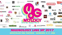 Magnology 2017: Das waren die Highlights