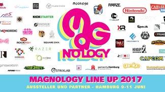 Magnology 2017: Das waren die Highlights