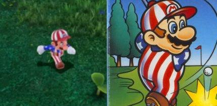 Diese Super Mario Odyssey-Kostüme katapultieren dich in die Vergangenheit