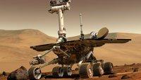 Leben auf dem Mars: NASA-Rover findet neue Hinweise