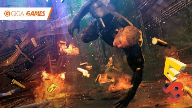 Metal Gear Survive: Unser erster Eindruck von der E3
