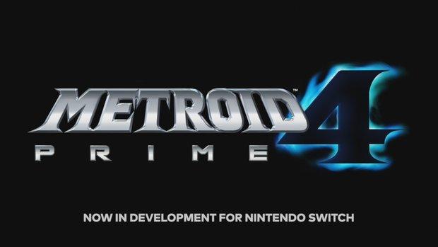 Metroid Prime 4: So emotional reagieren Fans auf den Ankündigungsteaser