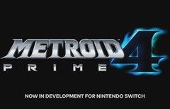 Metroid Prime 4: Große...