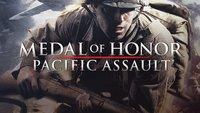 Medal of Honor: Pacific Assault diesen Monat kostenlos