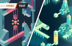 Monument Valley 2 im Test: Ein...