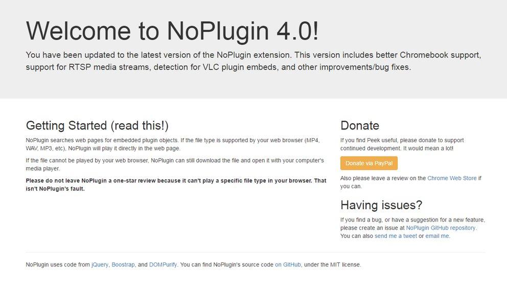 NoPlugin-fuer-Firefox