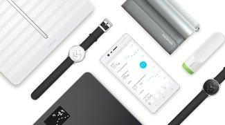 Withings heißt jetzt Nokia: Neue Health-Gadgets vorgestellt