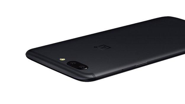 OnePlus 5: Offizielles Bild bestätigt iPhone-7-Plus-Design