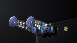 OnePlus 5: Vermeintlich optischer Zoom teilweise doch nur digital