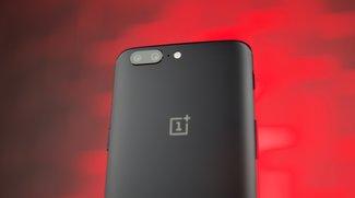 OnePlus 5 ein voller Erfolg – Vorbestellung nur mit Code