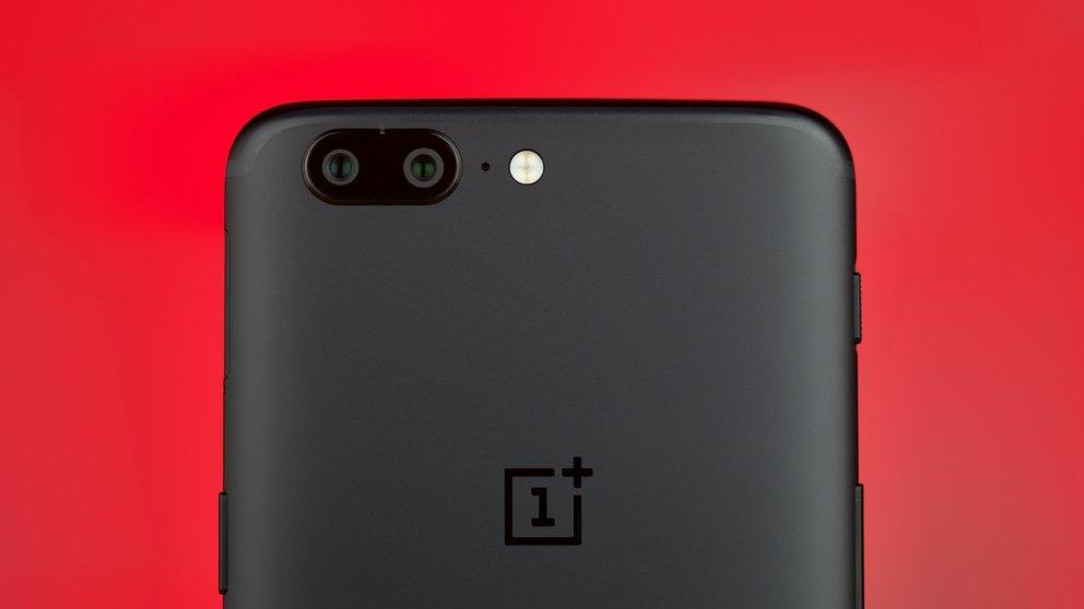 Reaktion aufs iPhone X? OnePlus 6 soll schon Anfang 2018 erscheinen
