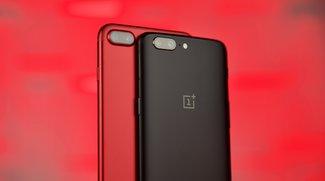 OnePlus 5: iPhone-7-Kopie um jeden Preis – auch mit umgedrehtem Bildschirm