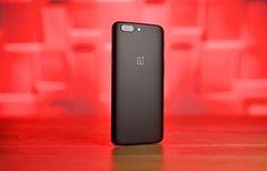 OnePlus 5 besitzt veraltetes...