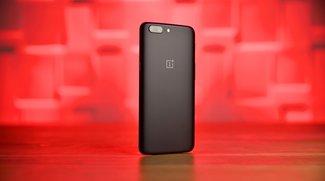 OnePlus 5 besitzt veraltetes Display
