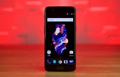 OnePlus 5 wird in Indien von...