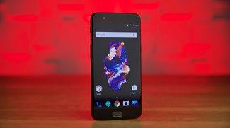 Schlampige Entwickler: So unsicher ist der digitale Tresor des OnePlus 5