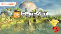 Outcast – Second Contact: So sieht das Remake des Retro-Klassikers aus