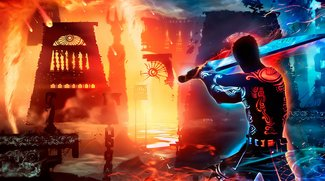 Outland: Das ungewöhnliche Ubisoft-Spiel ist für kurze Zeit kostenlos