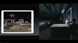 Peter Jacksons Wingnut Studio präsentiert erstes AR-Spiel