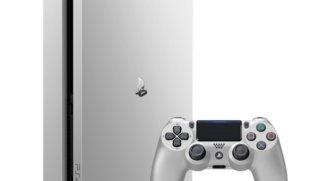 PS4: Preissenkung wegen der E3 und silberne Edition?