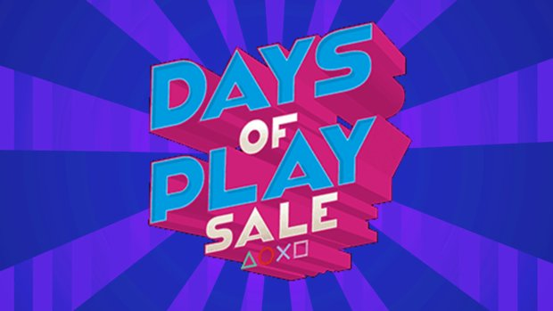 "PlayStation: Großer ""Days of Play""-Sale angekündigt"