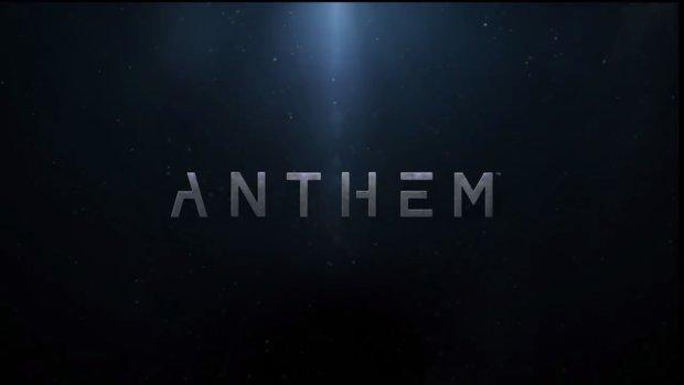 Anthem: Teaser zum neuen Spiel von BioWare
