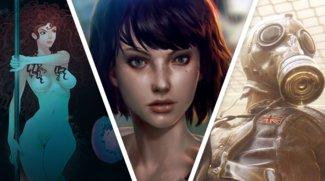 PlayStation Plus: Das sind die Gratis-Spiele im Juni 2017