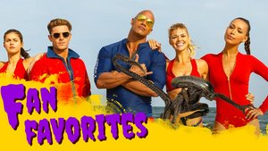 Film-Podcast: Baywatch, Aliens & der Abschied von Chris - Fan Favorites 6.7