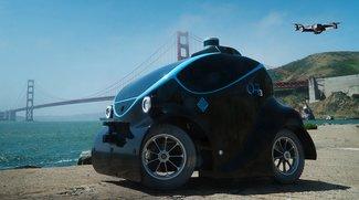 RoboCop: Autonomer Polizeiroboter fährt bald durch Dubai