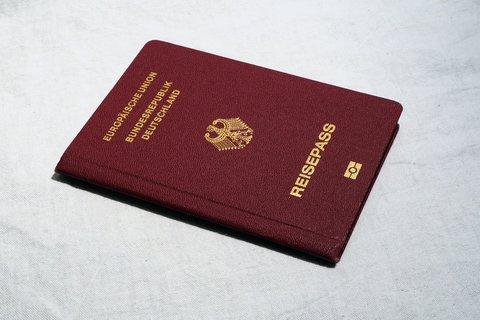 Prepaid Ausweispflicht Reisepass
