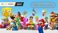 Bist Du der ultimative Nintendo-Fanboy?