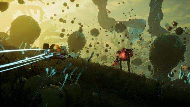 Starlink - Battle for Atlas: Ubisoft kündigt Toys-to-Life Spiel an
