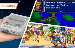SNES Classic Mini: Diese 5...