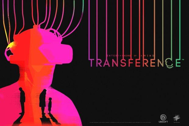 Transference: Ubisoft kündigt VR-Psycho-Thriller von Elijah Wood an