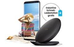 Samsung-Aktion: Galaxy S8...