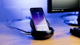 Samsung Galaxy S9 bekommt besseren PC-Modus mit DeX Pad